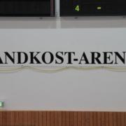 Landkost-Arena in Bestensee