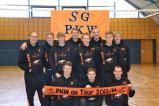 Mannschaftsfoto SG PKW 2013/14