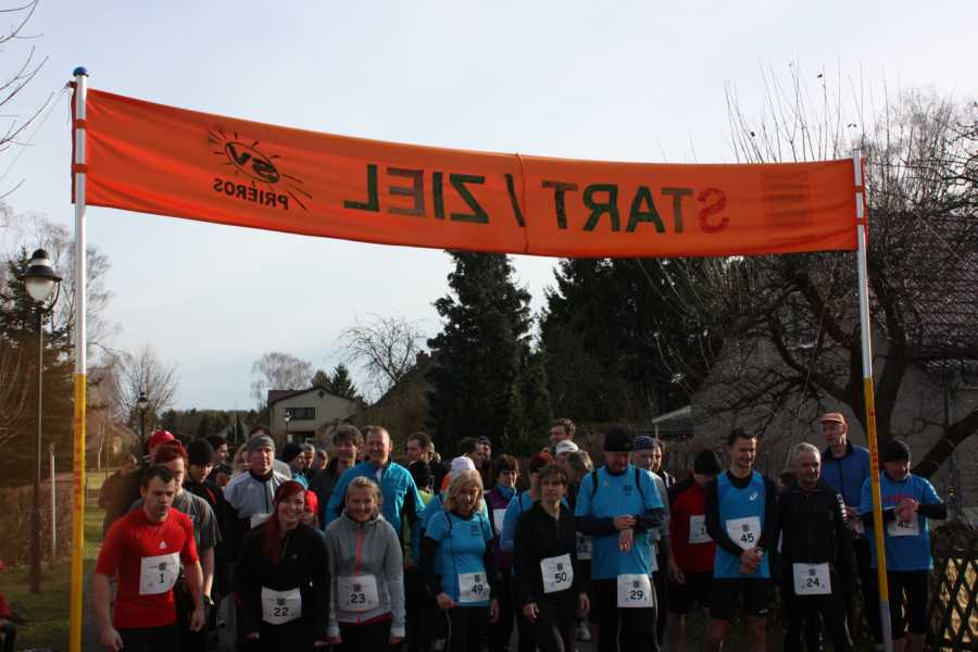 Start 7km