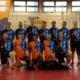 Mannschaftsfoto der SG PKW in der Saison 16/17