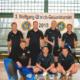 Teamfoto beim Turnier in Schwerin